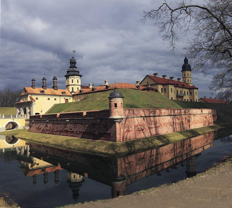 Несвижский замок