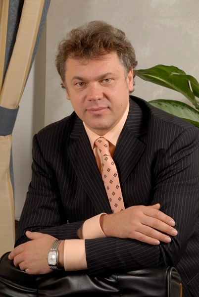 Vyacheslav Lashevskiy AGT Communications Group