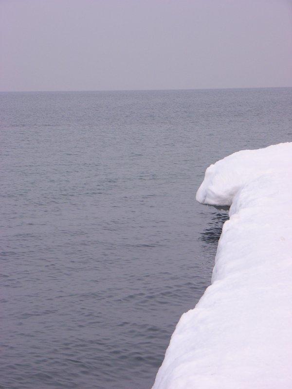 непредсказуемая одесская зима