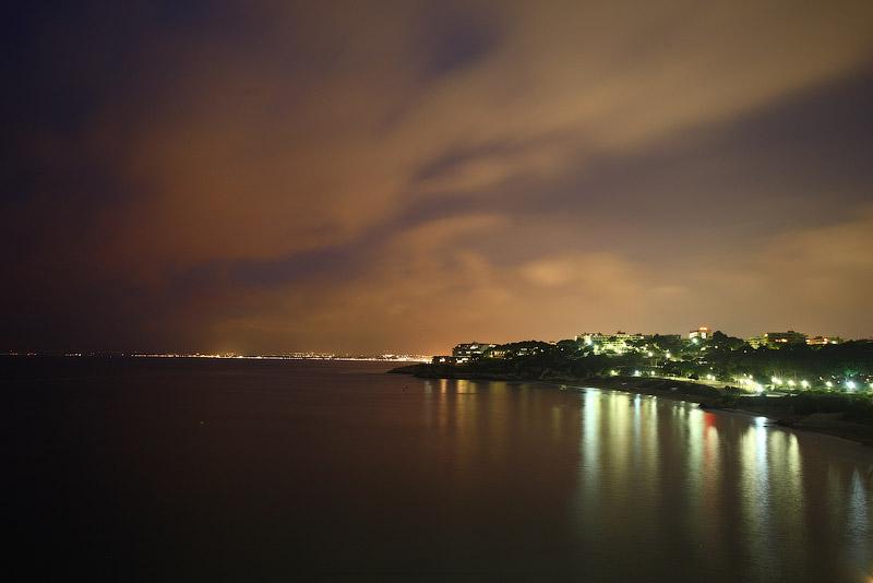 Испания, Коста Дорада, Салоу