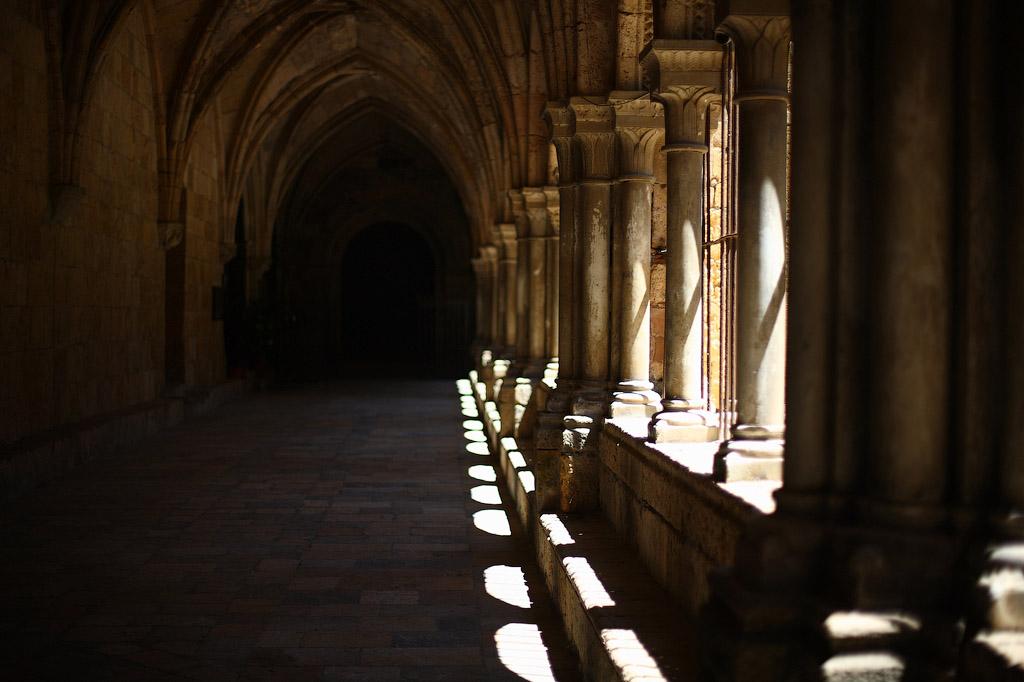 Таррагона - старый город