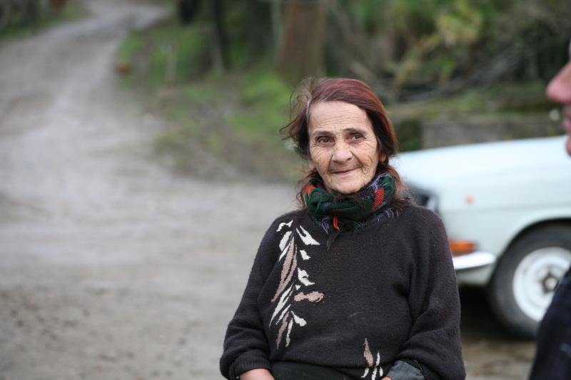 Лица Абхазии, Гальский район