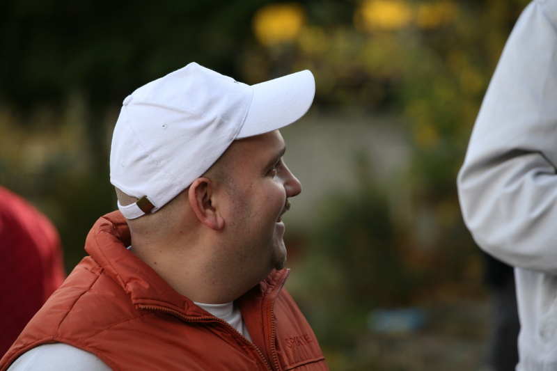 Журналисты на озере Рица