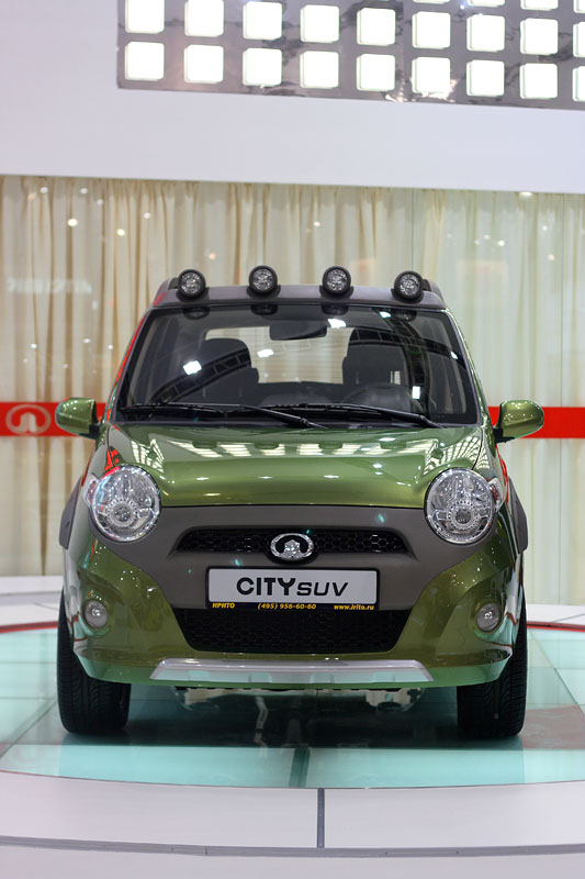 Great Wall CitySUV