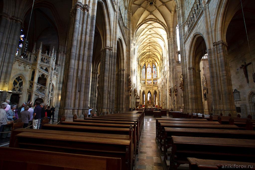 Собор святого Витта