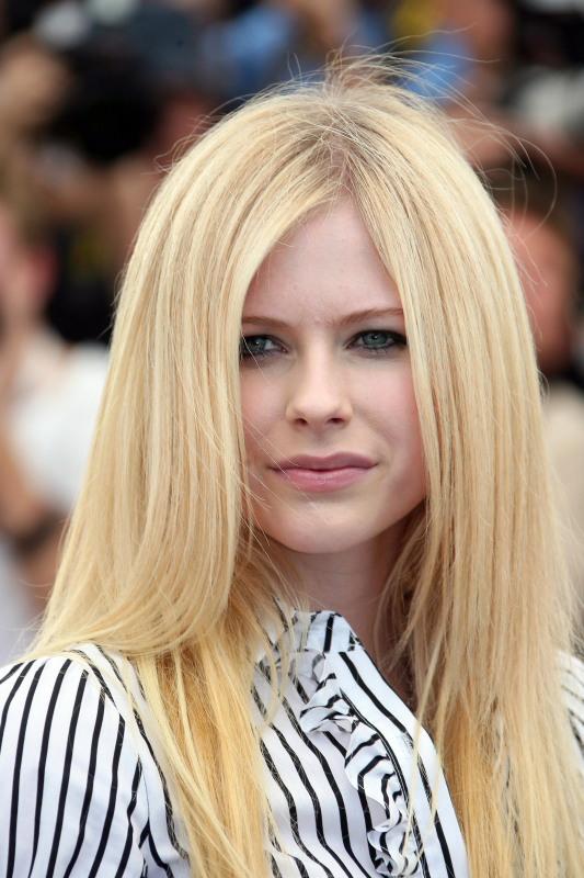 Фотография Avril Lavigne
