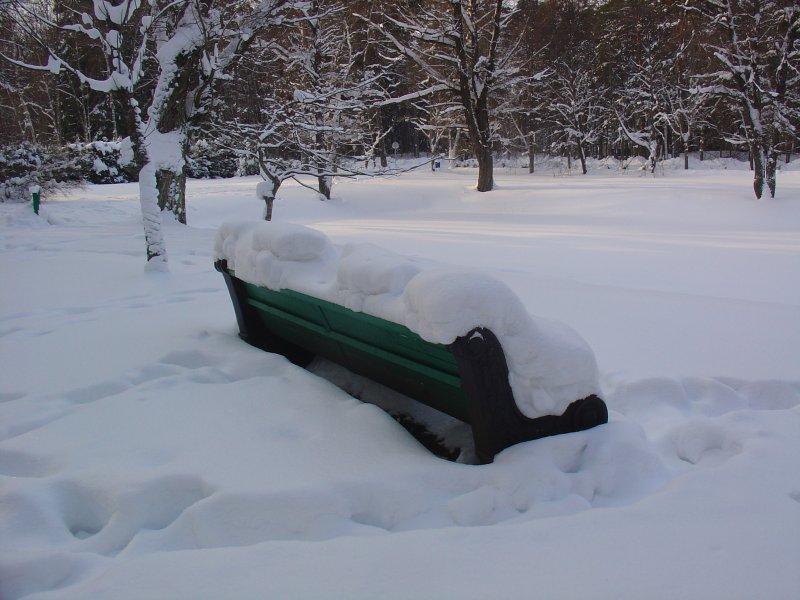 зимушка зима 3