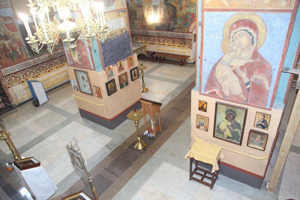 Богословский храм Кострома