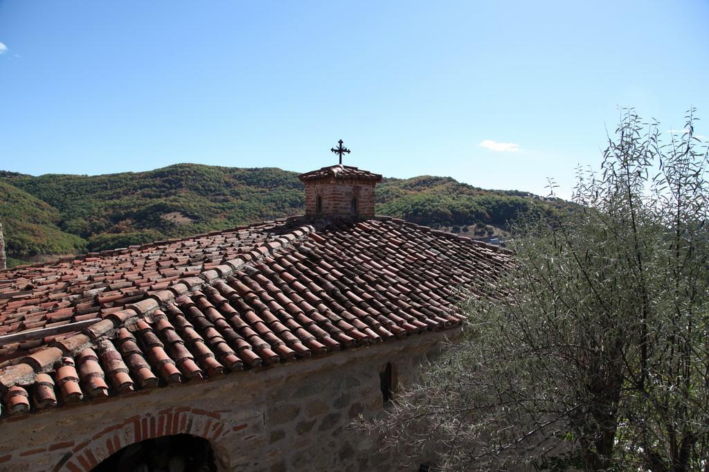 Обожаю такие крыши!