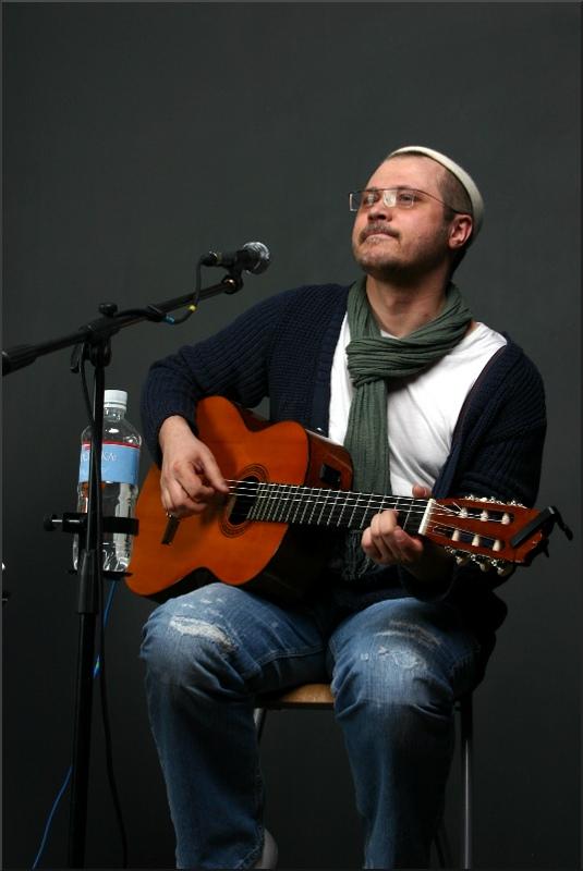 c фотоконцерта Антона Духовского 27.03.2009