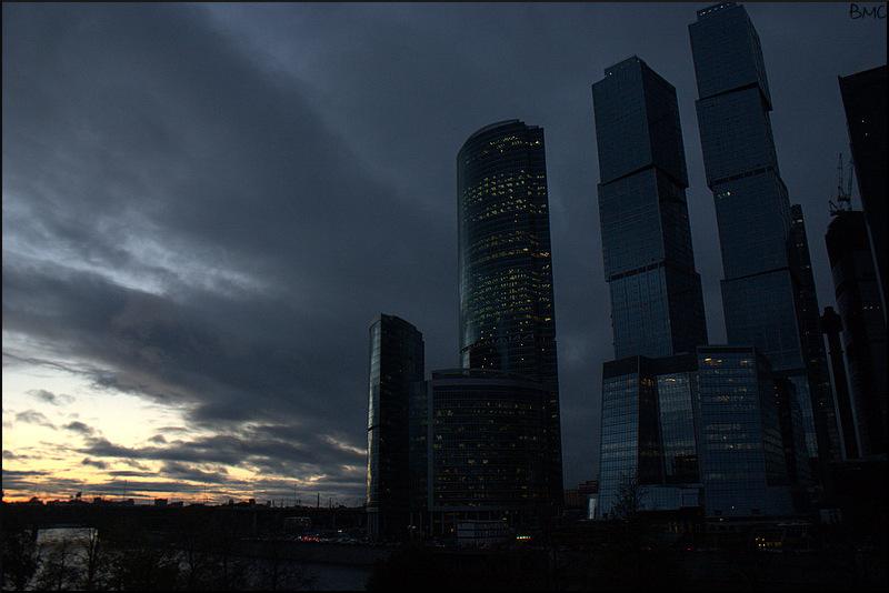 Москва 12.10.10