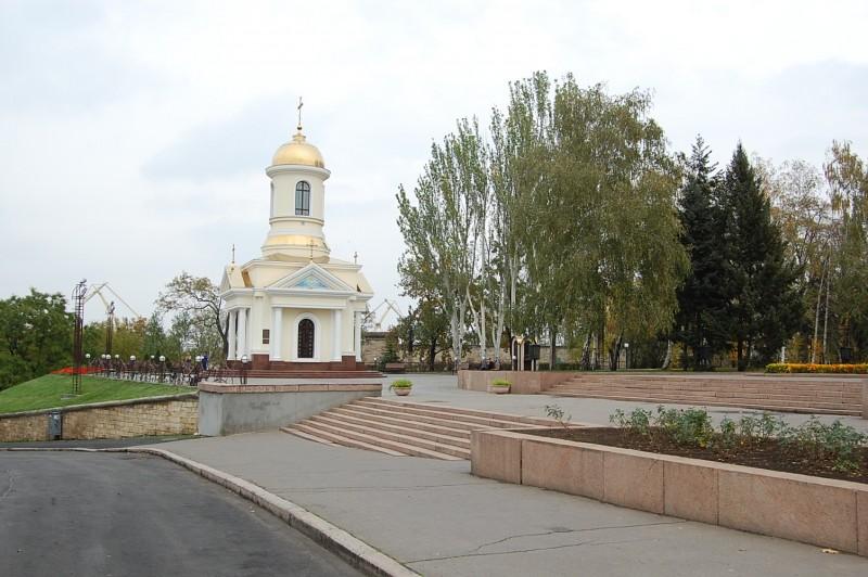 часовня Св. Николая