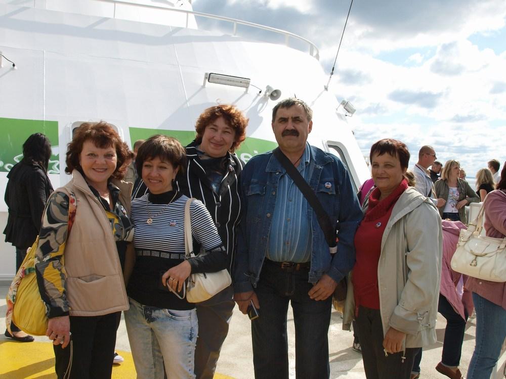 Estonia-Saaremaa grupa