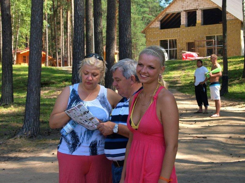 VIROGNA-2010 Спартакиада