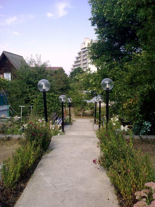 Севастополь 2011.Учкуевка