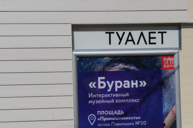 "Турботуалет  (из цикла ""Абсурдистан"")"