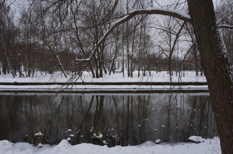 Зимний павильон