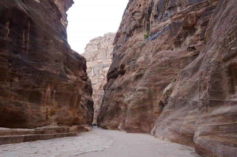 Иорданские каньоны