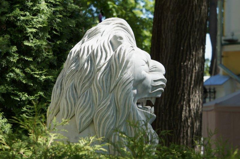 Ярославский лев