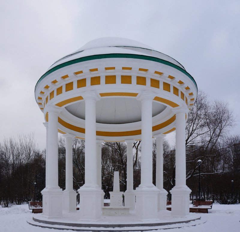 Храм воздуха