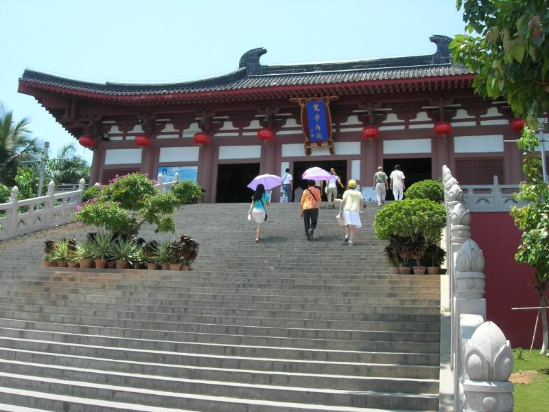 China, Hainan
