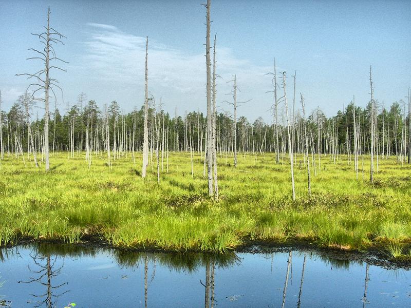 Karelia HDR