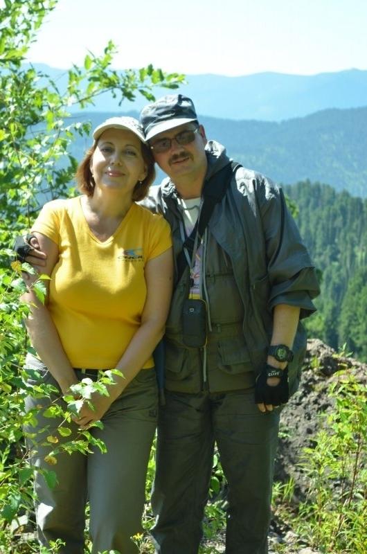 Вместе весело шагать по просторам и горам