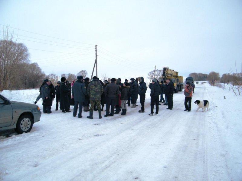 ярабайкасы, моргауши, протест