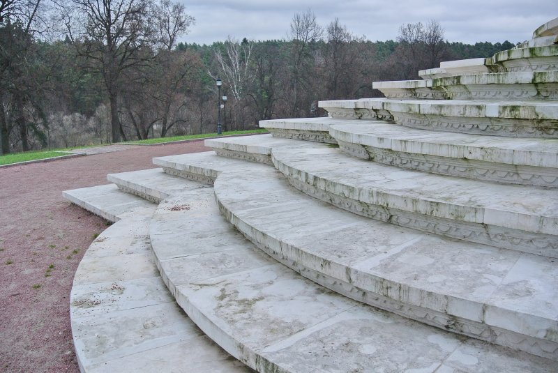 Ступени храма
