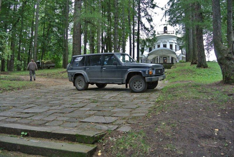 Паркуюсь где хочу!