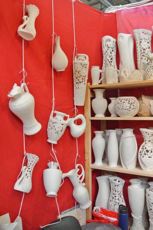 Мануфактура арт керамики