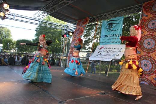 III международный фестиваль,Юрмала,июль, 2006 г.