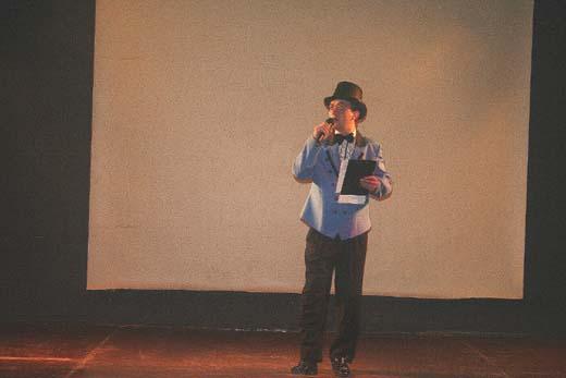 Праздник Восточного танца,Каунас,декабрь, 2006 г.