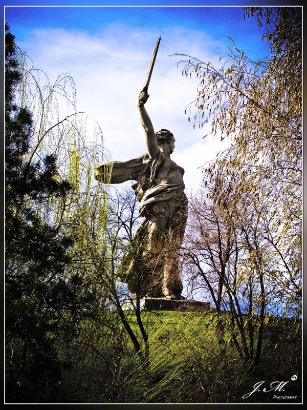 My Volgograd (Original Edit)