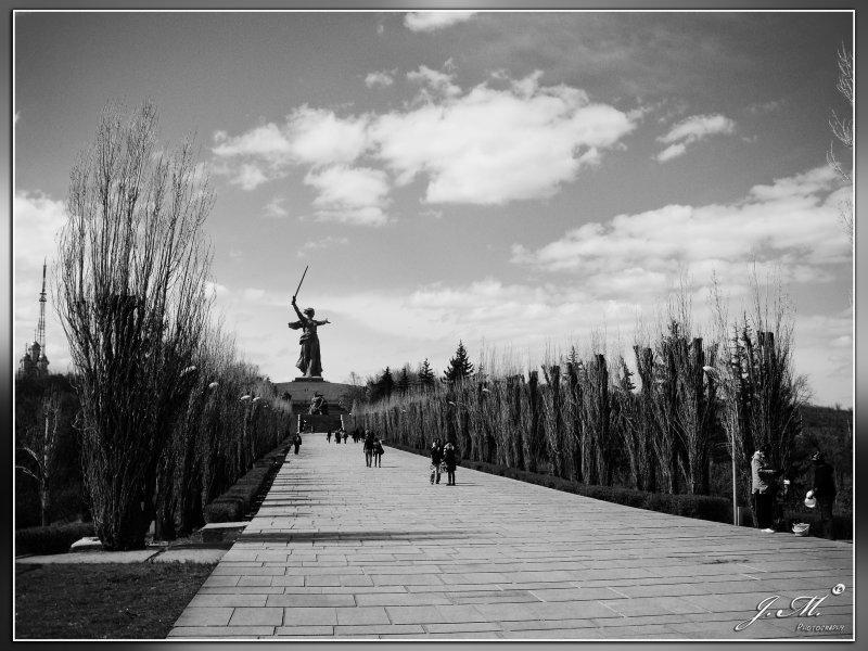 My Volgograd