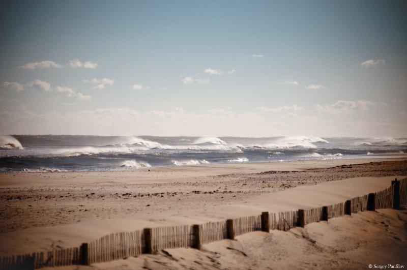 Ocean City Beach 2014