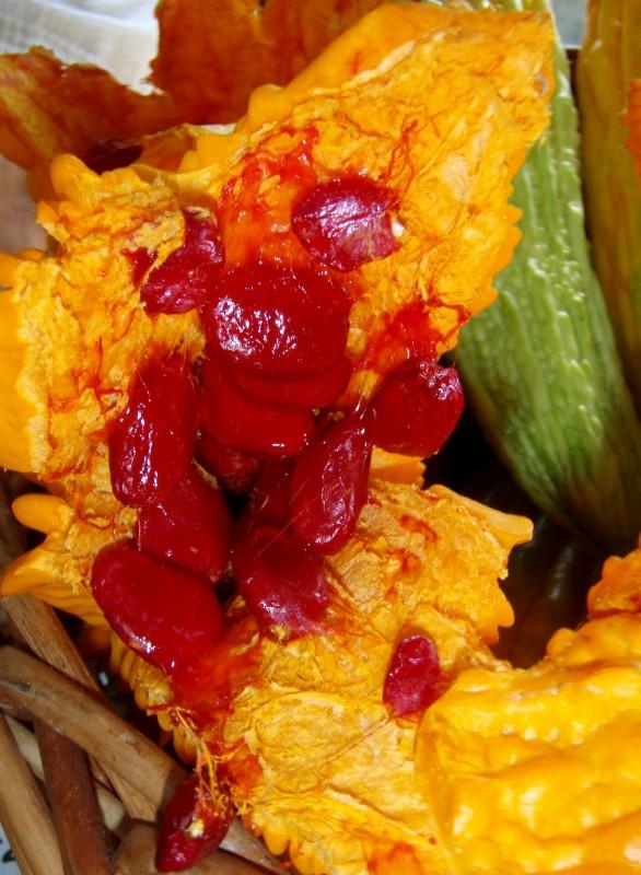 Китайский фрукт... или овощ?:)