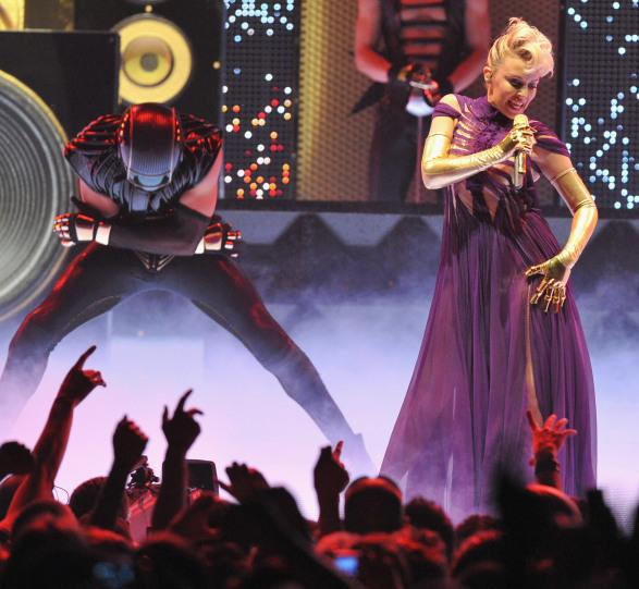 Фото Кайли Миноуг - Kylie Minogue