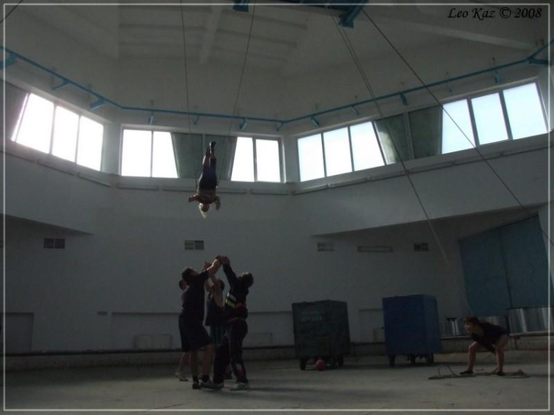 Circus №9620
