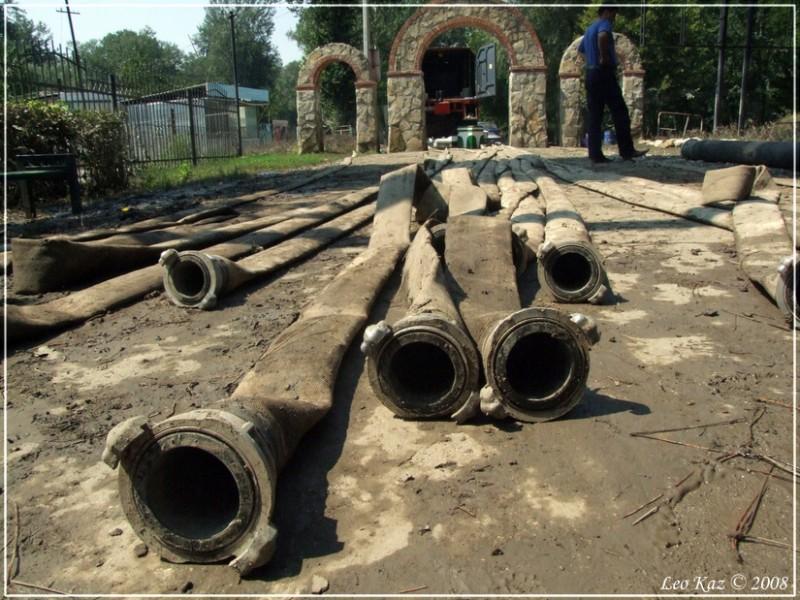 Потоп столетия (Moldova 2008) №7778