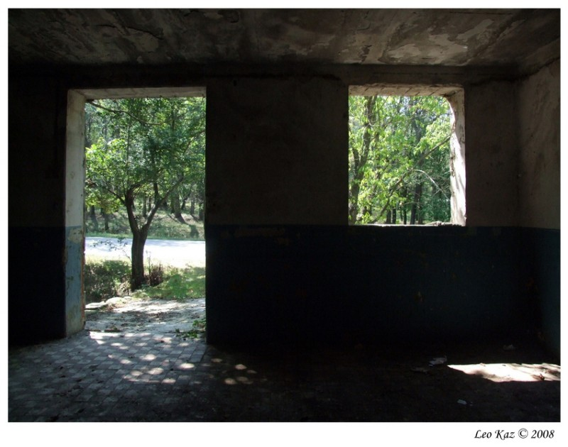 Потоп столетия (Moldova 2008) №7818
