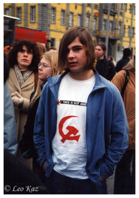 """AntiWarDemonstration""  (№146)"