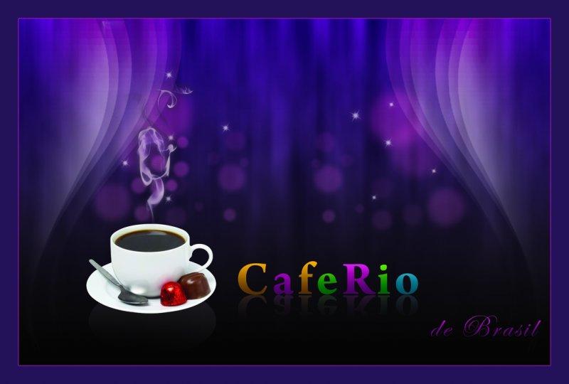 Кофе, кофе, кофеёк ...