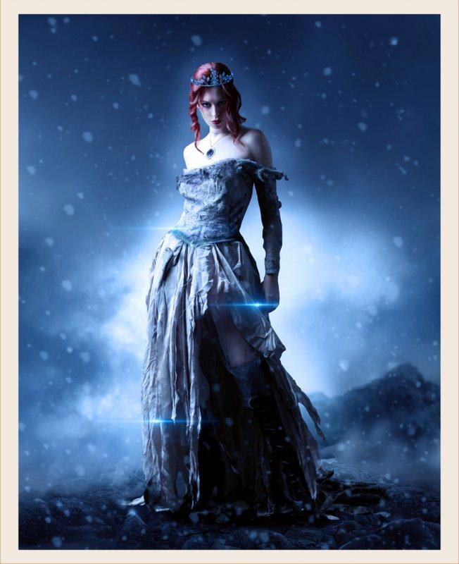 ... снежная Королева, XXI век ...