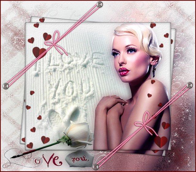 ... В День Святого Валентина Я вам искренне желаю, Чтоб любви дорогой длинной Шли, друг друга уважая! ...