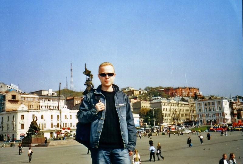 VLADIVOSTOK 2004