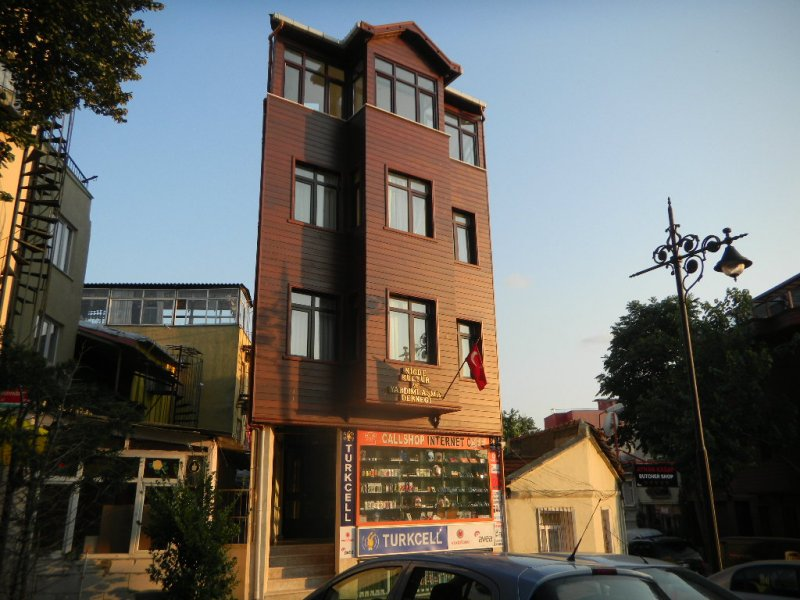 Стамбул 08-2011