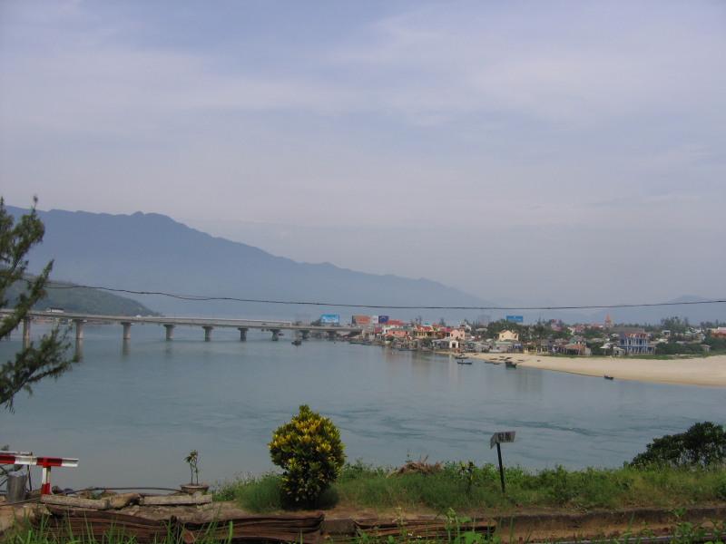 Вьетнам 2007