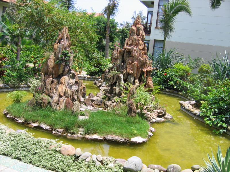 Вьетнам 2007 Отдых