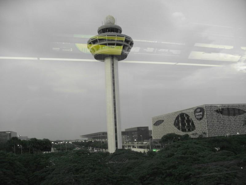 Аэропорт Куала-Лумпура KUL (Kuala Lumpur, KLIA) Малайзия